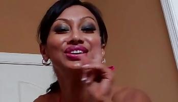 Watch my boyfriend fuck me Making You Gay